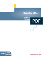 ACCESS Manual Completo 2007