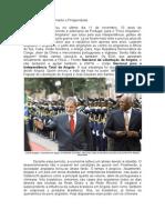 Angola - Petróleo, Diamante e Prosperidade3