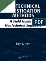 Geotechnical Investigation Methods-1420042742