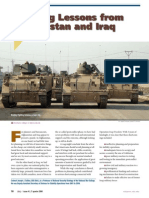 Joseph Collins--Planning Lessons From Afghanistan and Iraq