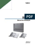 SL1000 Manual Instalação