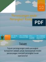 rekayasa perangkat lunak bab 10