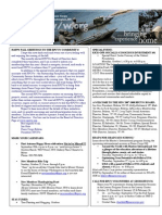 2007 | Fall | RPCV Newsletter