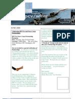 2008 | June | RPCVw Newsletter