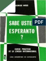 Sabe Ud Esperanto