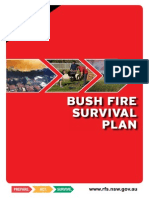 Attachment BushFireSurvivalPlan