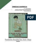 Enfermedad Diarreica en Pediatria