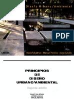 01 Principios de Diseño Urbano - Vialidad