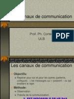 Can Aux Communication