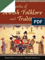 Bar-Itzhak, H (Ed.) - Encyclopedia of Jewish Folklore & Traditions (Sharpe, 2013)