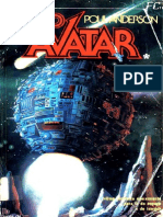 Poul Anderson O Avatar 1