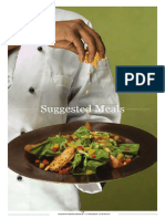 HCG Recipe Book - From AnuMed