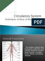 Circulatory 8