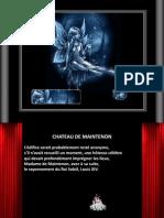 CHATEAU DE MAINTENON.pps