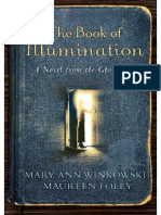 The Book of Illumination by Mary Ann Winkowski and Maureen Foley - Excerpt