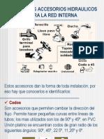 ACCESORIOS HIDRAULICOS