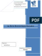 Zone Economique Exclusive