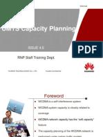 UMTS Capacity Planning