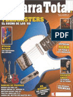 Guitarra TOTAL 05.2013