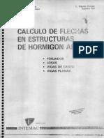calavera - cálculo de flechas en hormigón armado.pdf