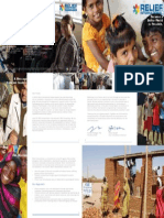 relief international 2010 annual report