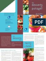 Les Desserts Du Portager