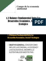 Economia Ambiental 3er Semestre
