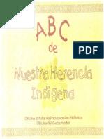LibroHerenciaindigena