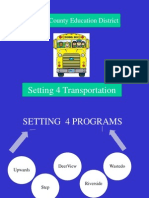 bus driver presentation