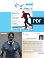 Sports Et Loisirs Magazine