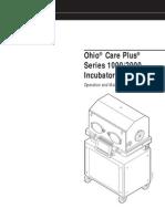 Ohio Ic Incubator