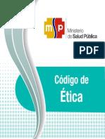 Doc Codigo Etica