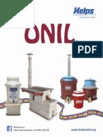Catalogo PRODUCTOS ONIL Con Lampara Solar (1)