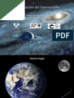 2 Hueso - La formación del sistema solar.pdf
