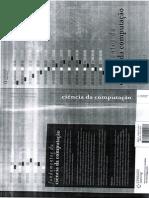 Fundamentos da Ciência da Computação - Capitulo 2
