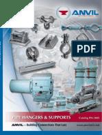 Pipe Hanger Catalog 2005