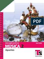 Musica Activ Libro