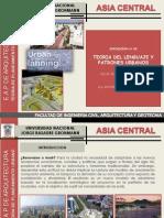 Teoria Del Lenguaje y Patrones Urbanos