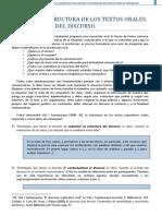 Anexo 4. Estructura de Los Textos Orales (1)