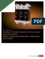 20130416 Transformadores Ecodry Abb