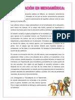 Para hablar de la educación pública en México.pdf