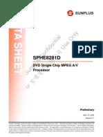 SPHE8281D