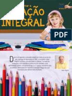 Cartilha Educacao Integral