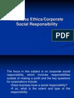 CSR  ppt