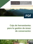 TOOL KIT- GESTION DE AREAS DE CONSERVACION- FASCICULO 0 -
