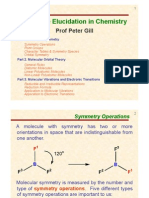 Structural Elucidation in Chemistry