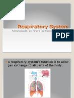 Respiratory 8