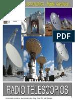 IA 05 Radiotelescopios
