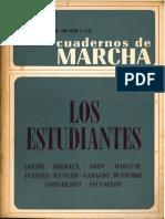 N° 15 - Julio 1968 - Los estudiantes