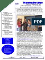 Newsletter 19feb2014